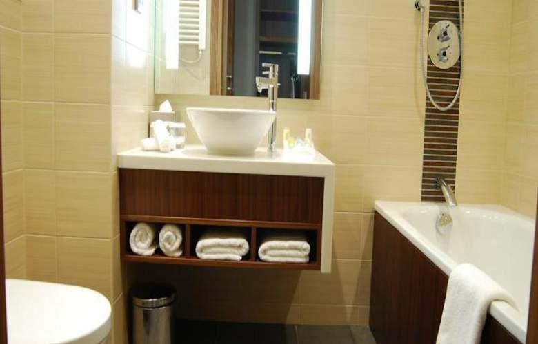 Hilton Garden Inn Rzeszow - Room - 7