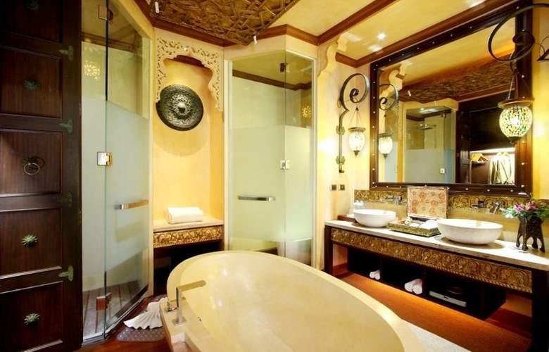 Baray Villa - Room - 7