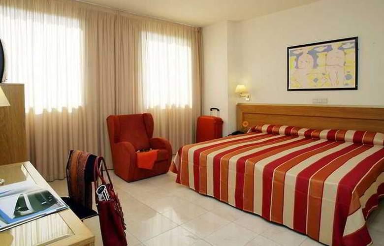 Expo Valencia - Room - 3