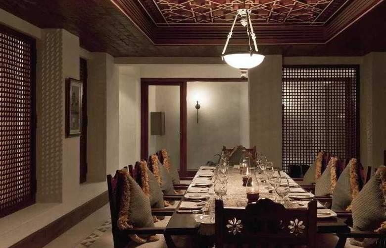 Al Maha Desert - Restaurant - 53