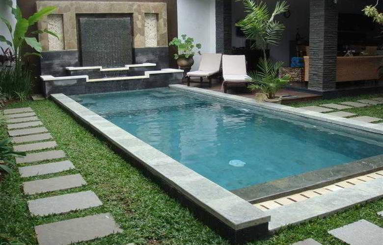 The Tanjung Villas - Pool - 1