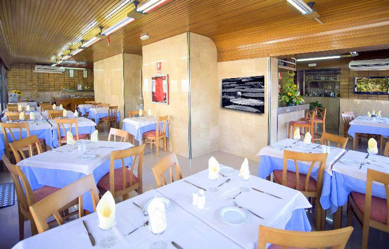Adonis Plaza - Restaurant - 13