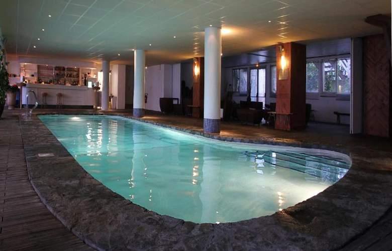 Cavaliere Sur Plage - Pool - 6