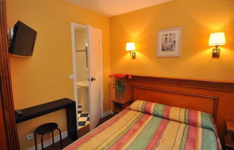 Pavillon de Montmartre - Room - 7