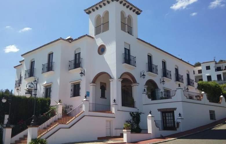 Vega de Cazalla - Hotel - 0