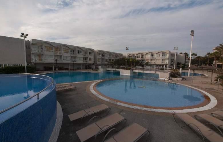 Eix Platja Daurada Hotel - Pool - 25