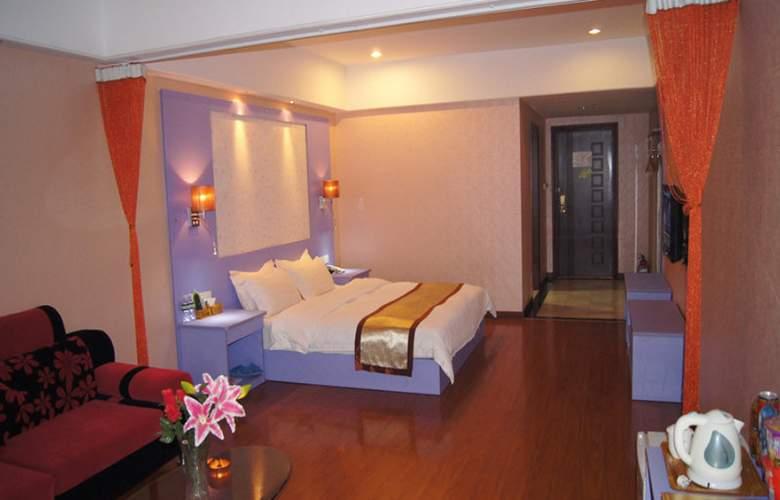 Chuanghui Business - Room - 4
