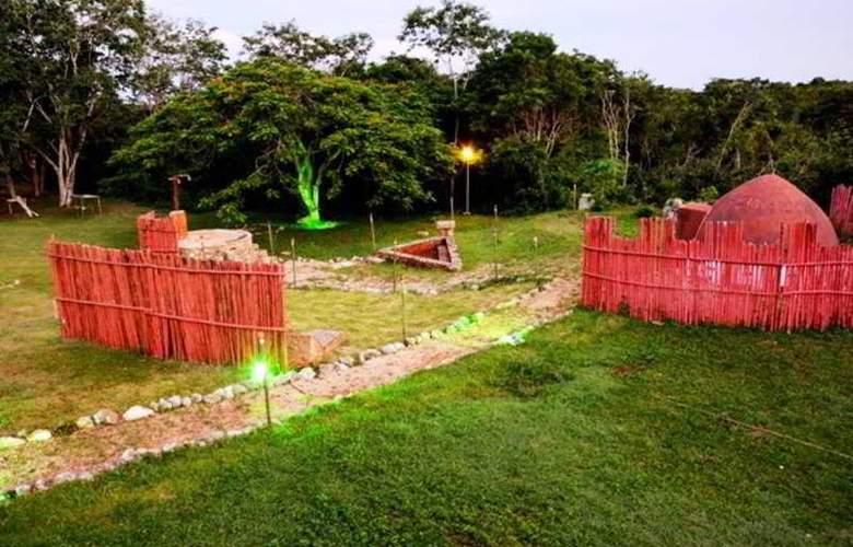 Uxmal Resort Maya - Sport - 15