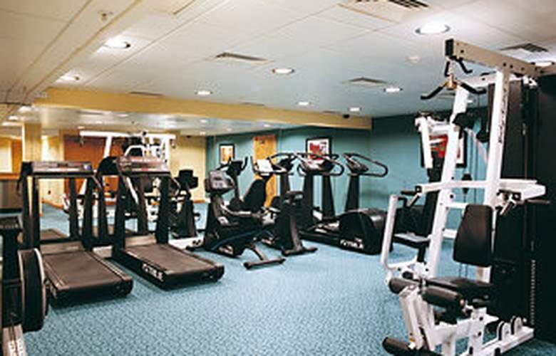 Malone Lodge Hotel - Sport - 6