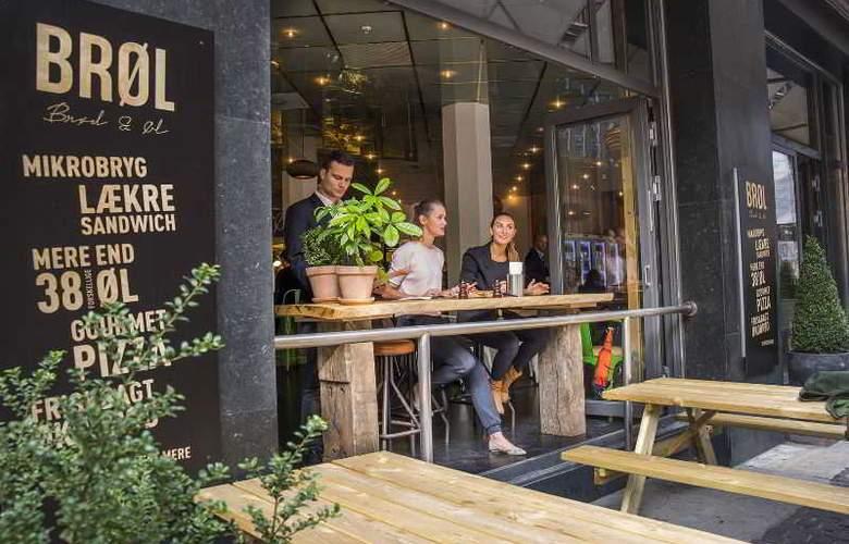 Skt Petri - Restaurant - 18