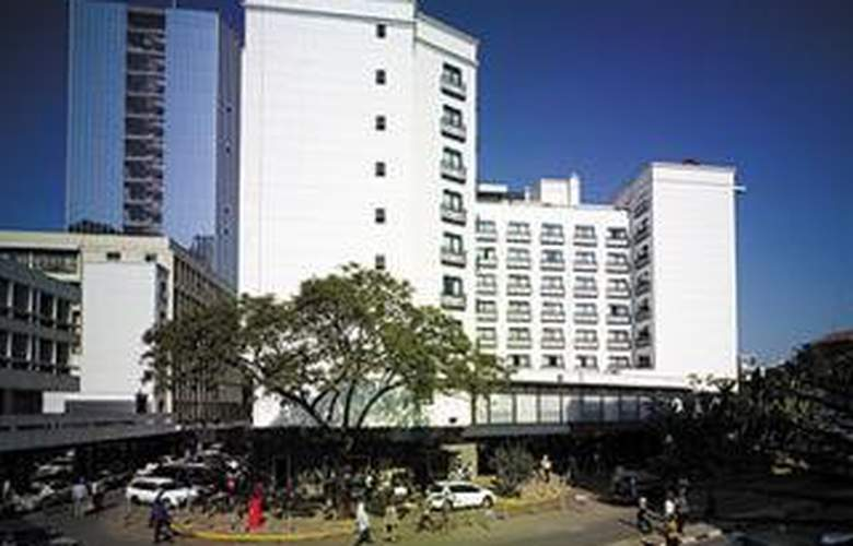 The Sarova Stanley - Hotel - 0