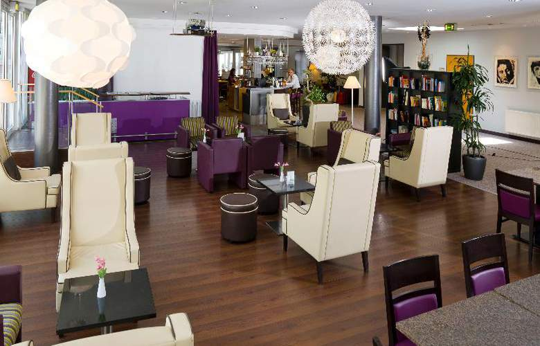 Arion Cityhotel Vienna - Bar - 18