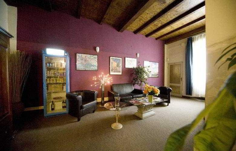 Ginori Hotel al Duomo-Italhotels - General - 3