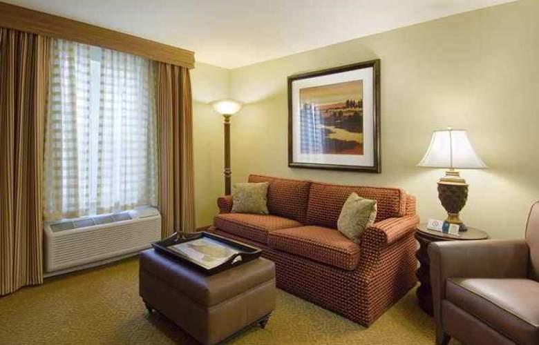 Homewood Bentonville/Rogers - Hotel - 3