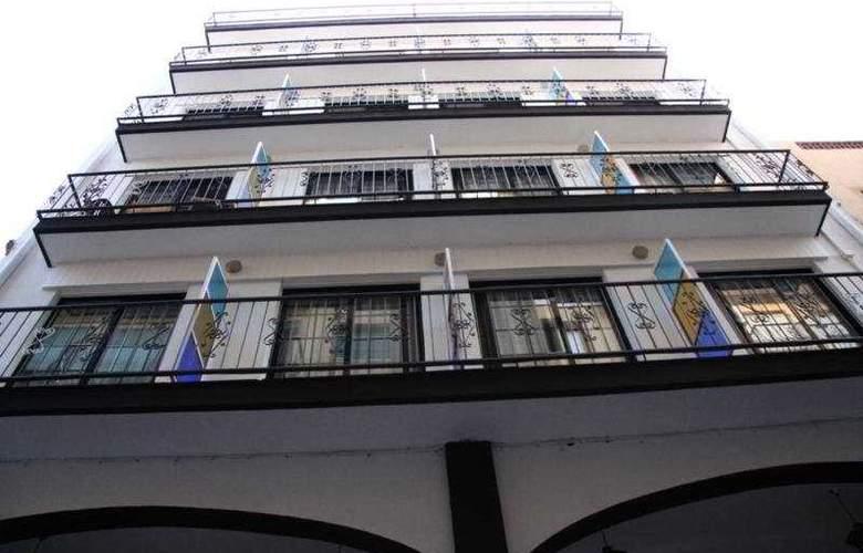Santa Faz - Hotel - 4