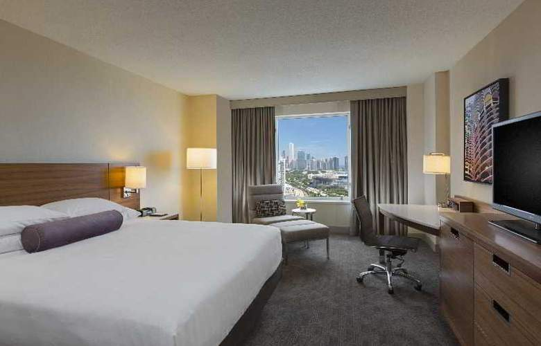 Hyatt Regency McCormick Place Chicago - Room - 2