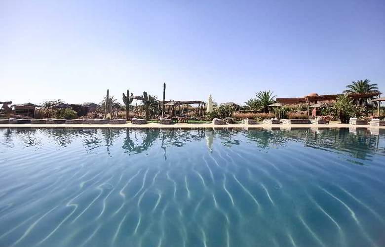 Fellah Hotel - Pool - 1
