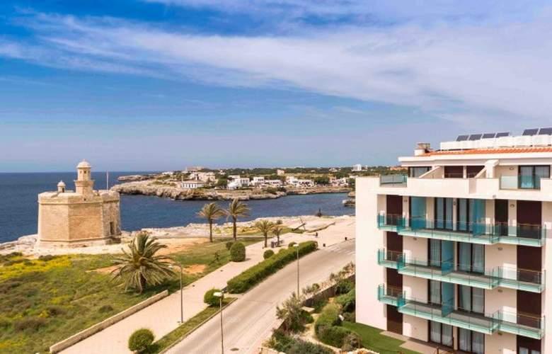 Ferrer Skyline Menorca - Hotel - 0