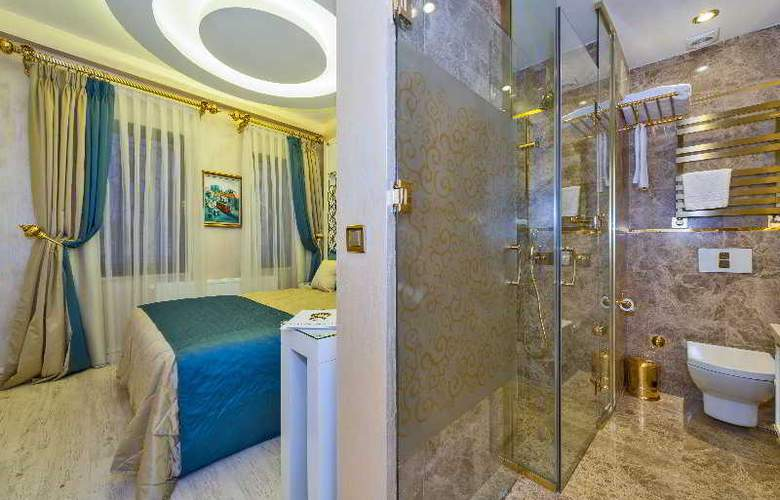 The Million Stone Hotel - Room - 2