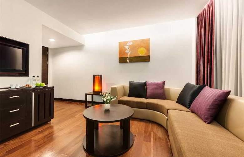 Radisson Suites Bangkok Sukhumvit - Room - 8