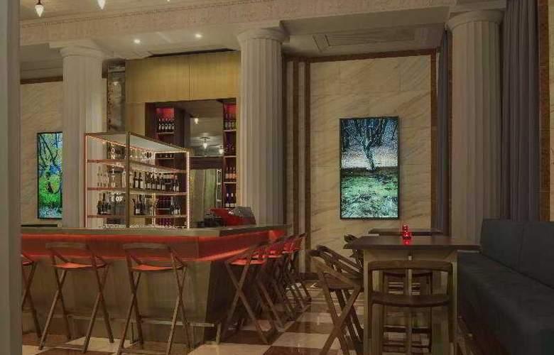 The Ritz-Carlton Budapest - Bar - 24