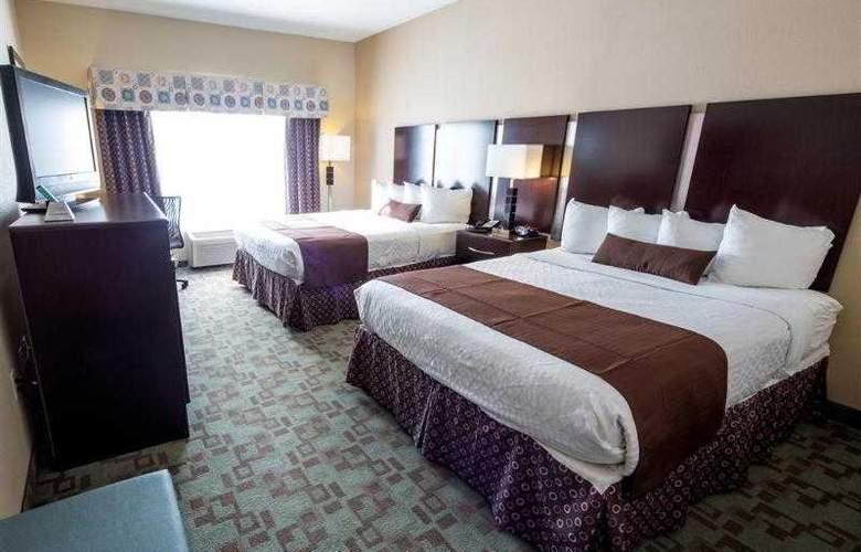 Best Western Plus Eastgate Inn & Suites - Hotel - 16