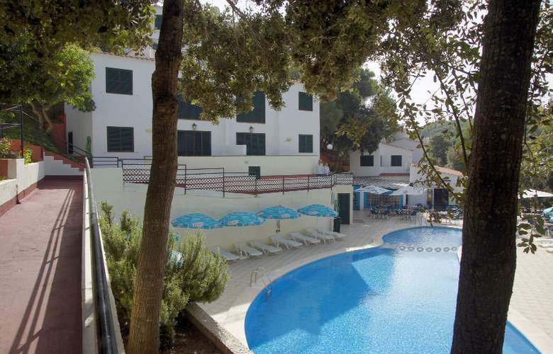 Alta Galdana - Pool - 10