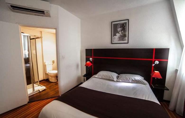Best Western Urban Hôtel & Spa - Room - 2