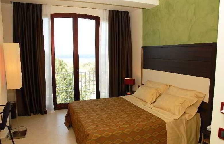 Viola Palace Hotel - Room - 10