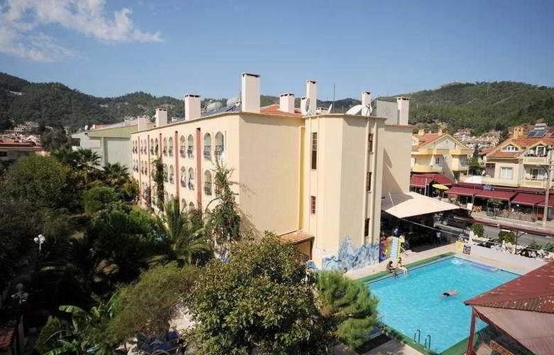 Grand Villa Sol Apart - Hotel - 0