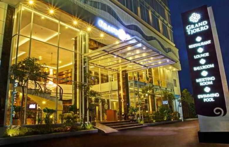 Grand Tjokro Yogyakarta - Hotel - 6
