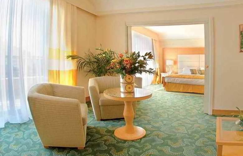 Hilton Helsinki Strand - Hotel - 18