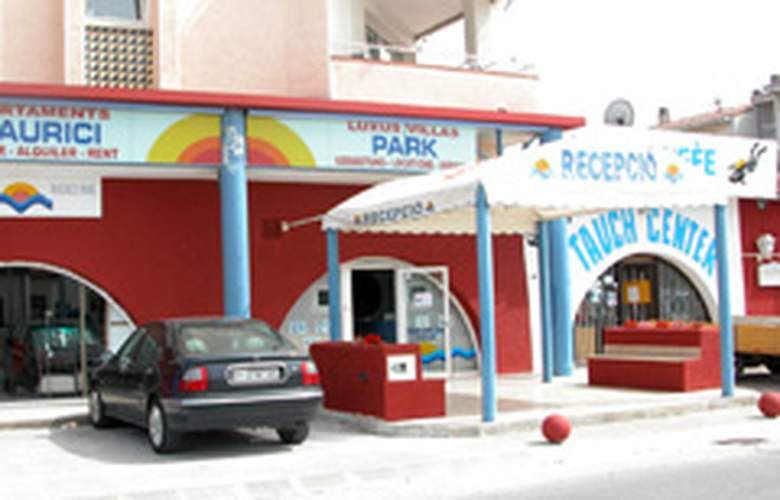 Maurici Park - Hotel - 0