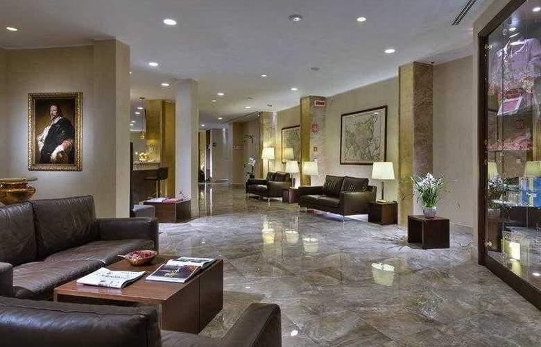 Best Western Galles Milan - Hotel - 33
