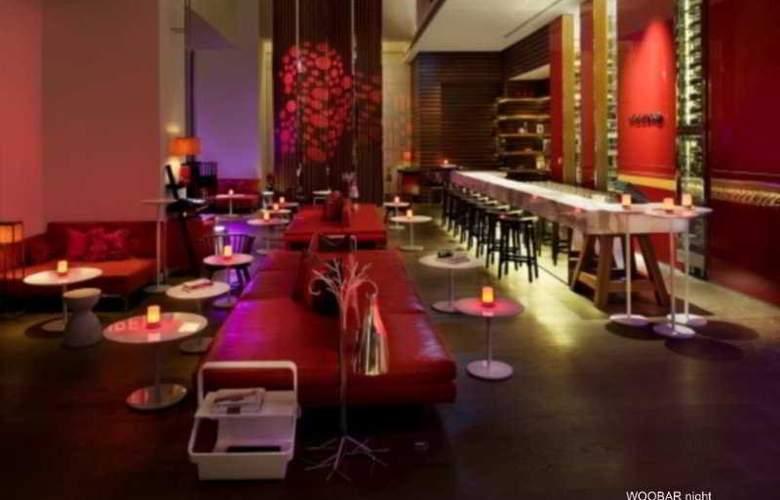 W Hotel Taipei - Bar - 8