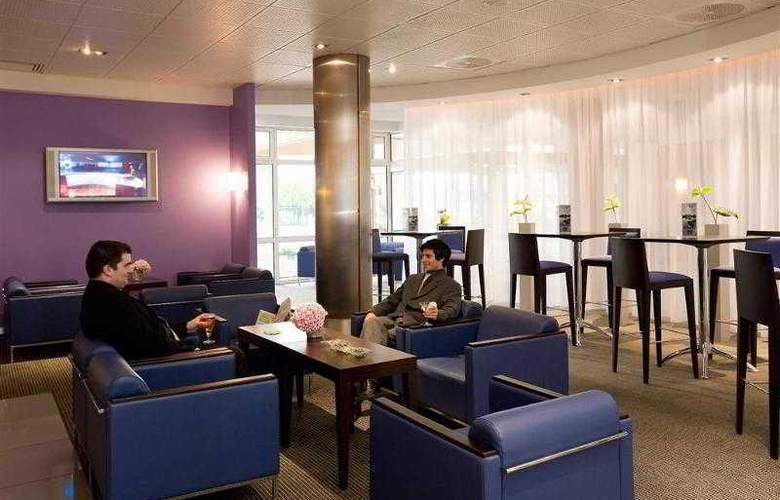 Novotel Bourges - Hotel - 32
