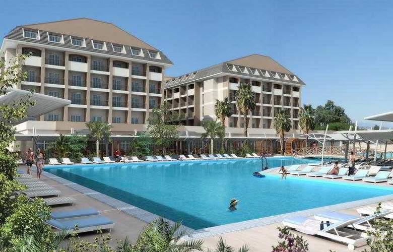 Vera Mare Resort - Pool - 5