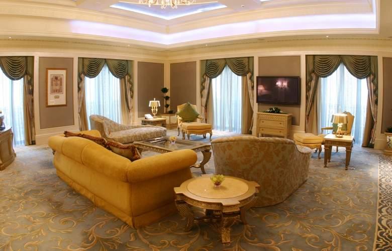 Emirates Palace - Room - 24