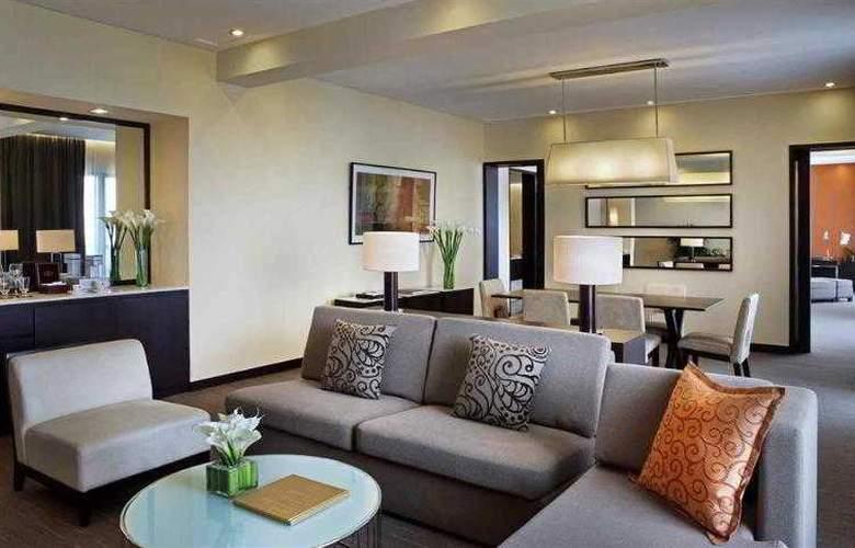 Sofitel Philippine Plaza Manila - Hotel - 18