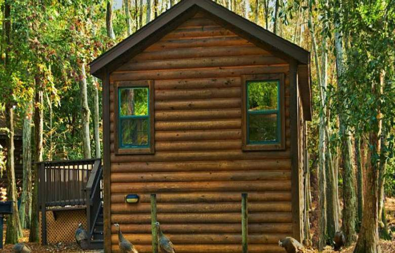 Disney's Fort Wilderness Cabin - Room - 6
