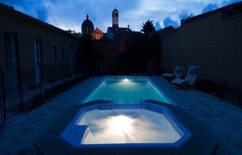 Aquae Sinis Albergo Diffuso - Pool - 11