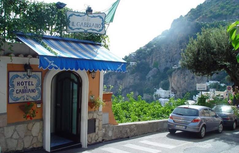 Il Gabbiano - Hotel - 0