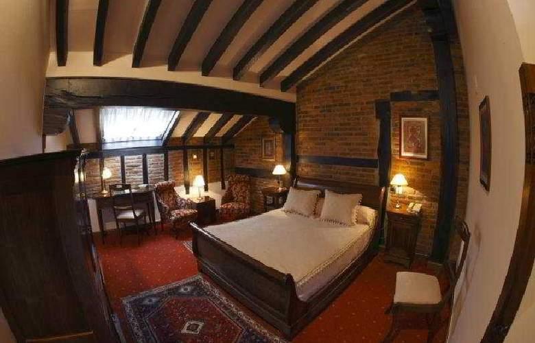 Casa del Marques - Room - 10