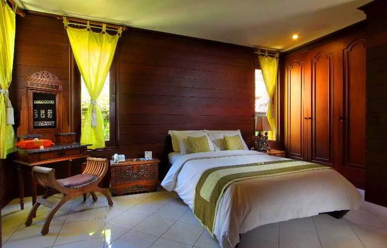 Fare Ti´i Villa by Premier Hospitality Asia - Room - 12