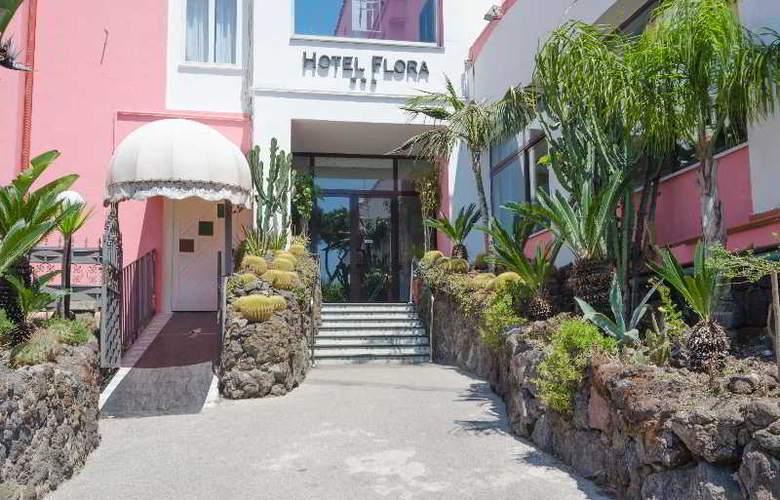 Flora - Hotel - 6