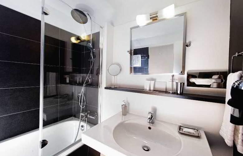 Windham Hannover Atrium - Room - 26