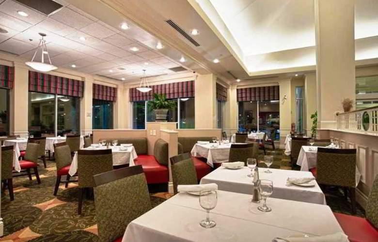Hilton Garden Inn Mississauga - Restaurant - 8