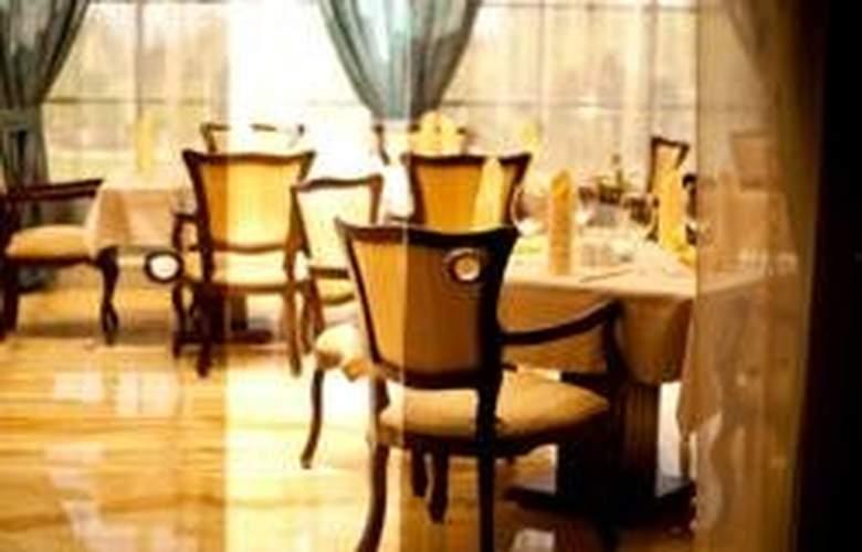Hotel Berlin Park Vitosha - Restaurant - 9