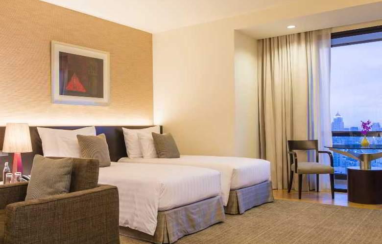 Emporium Suites - Room - 22