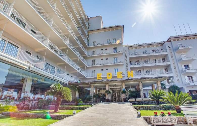Eden - Hotel - 5